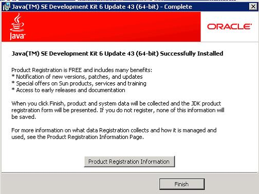 Endeca Information Discovery Installation with WebLogic and